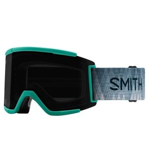 Nwt SMITH Squad XL bobby brown goggles